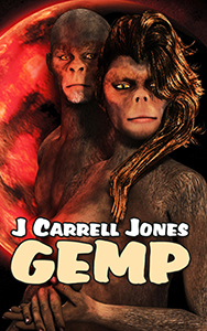 GEMP by J Carrell Jones