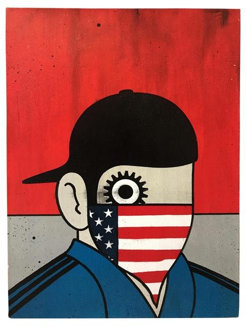 Paul Insect - Clockwork America