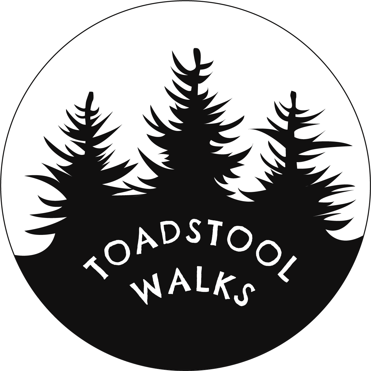 Stay tuned for more details. Please be sure to check out Toadstool Walks website here. -