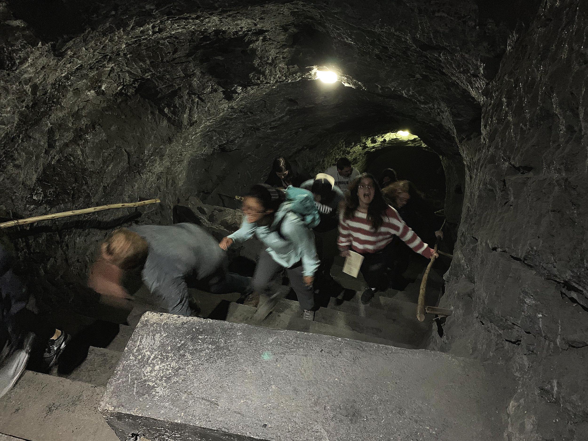 Zipaquira Salt Mines