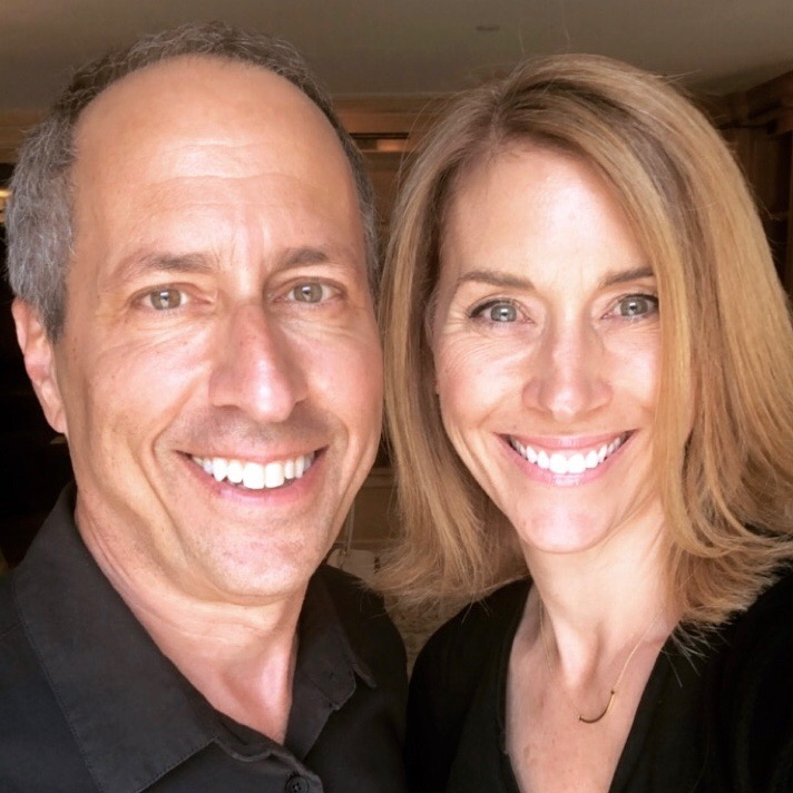 This session will be led by both Bruce Kasanoff and Amy Blaschka, co-founders of Ikigai Park City.