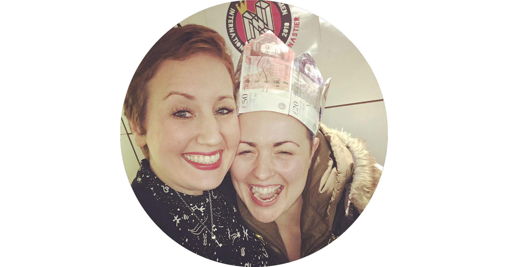 "Michaela Wetherell and Lady Kitt   Michaela Wetherell and Lady Kitt are co- founders of Nasty Women North East;  part of the global art and activism movement ""Nasty Women"". They have organised international events including exhibitions and conferences.  Website >"