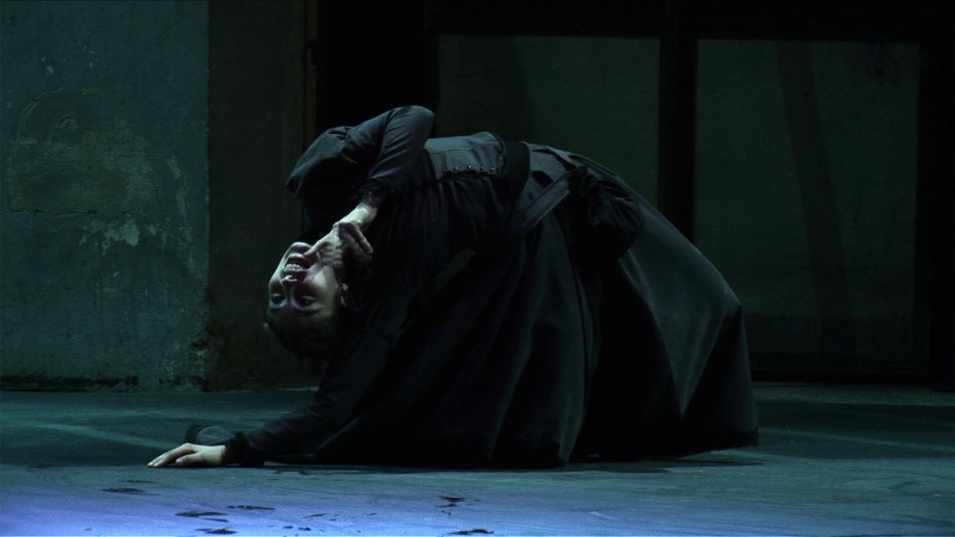 © Zikzira Physical Theatre, Eu vos Liberto, Macarena Campbell, Brazil, 2008, Photo Andre Semenza .jpg