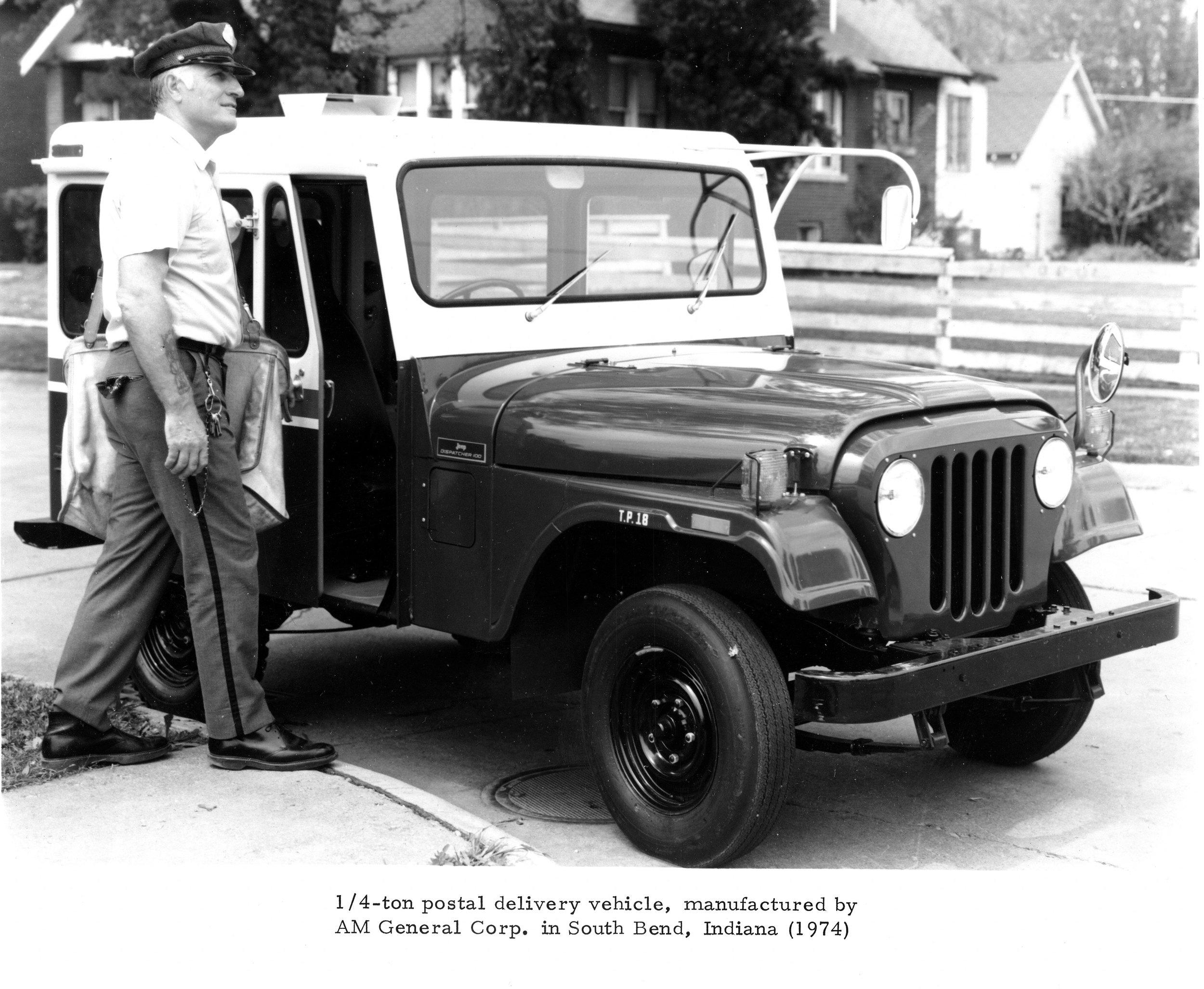 Jeep: Slik ble en av verdens mest ikoniske biler til
