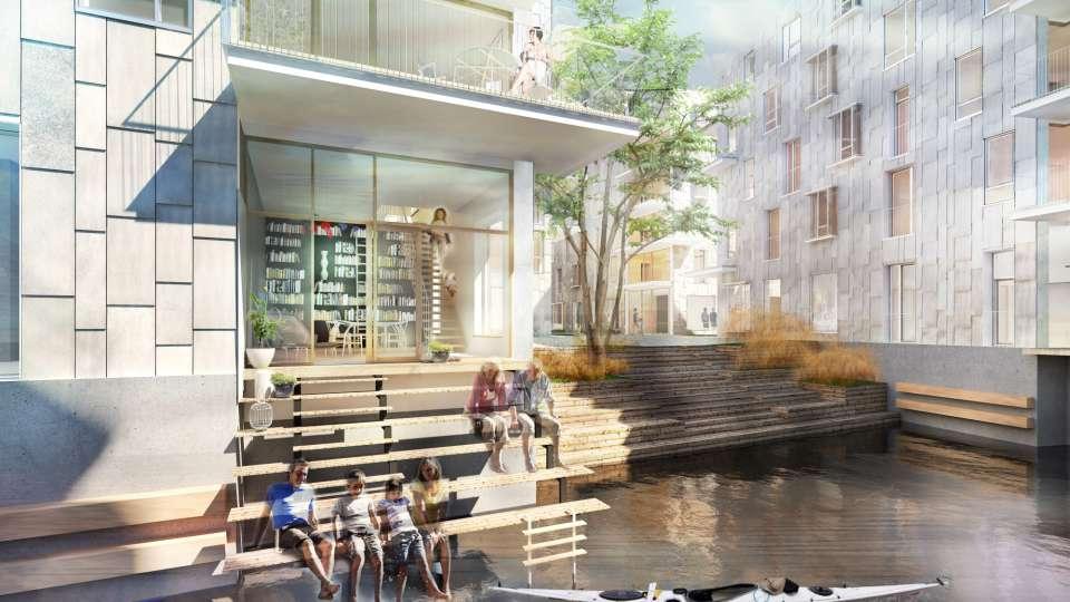 Oslo S Utvikling - Aftenposten