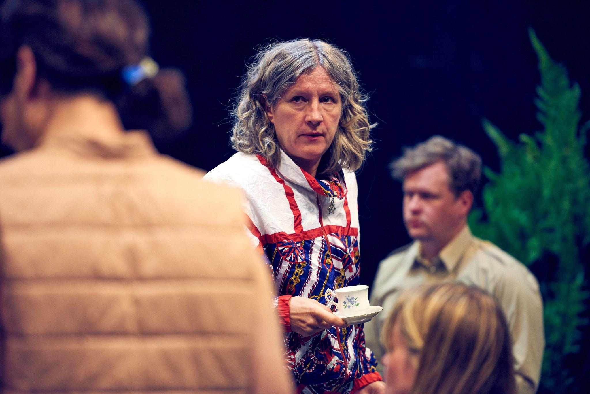 På Scenen i Oslo - Aftenposten