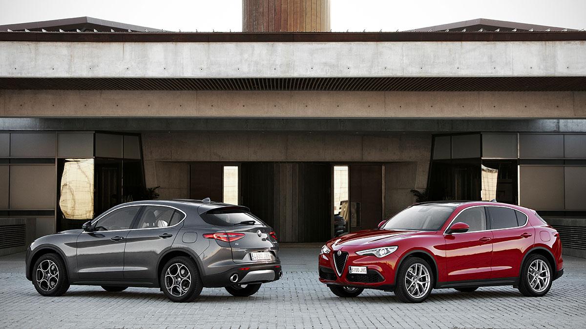 Alfa Romeo: – Vi skal være annerledesmerket
