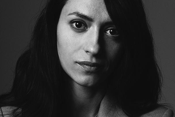 sandra klincheva - Fashion designer and cofounder, moré noirFashion editor, EVA Magazine