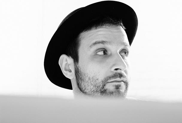 Nikolay pachev - Fashion designer, selector at ALL U ReCourse leader in Styling, NBU