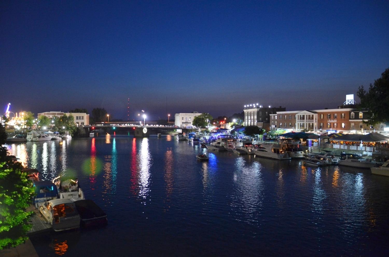 Canal Fest of the Tonawandas