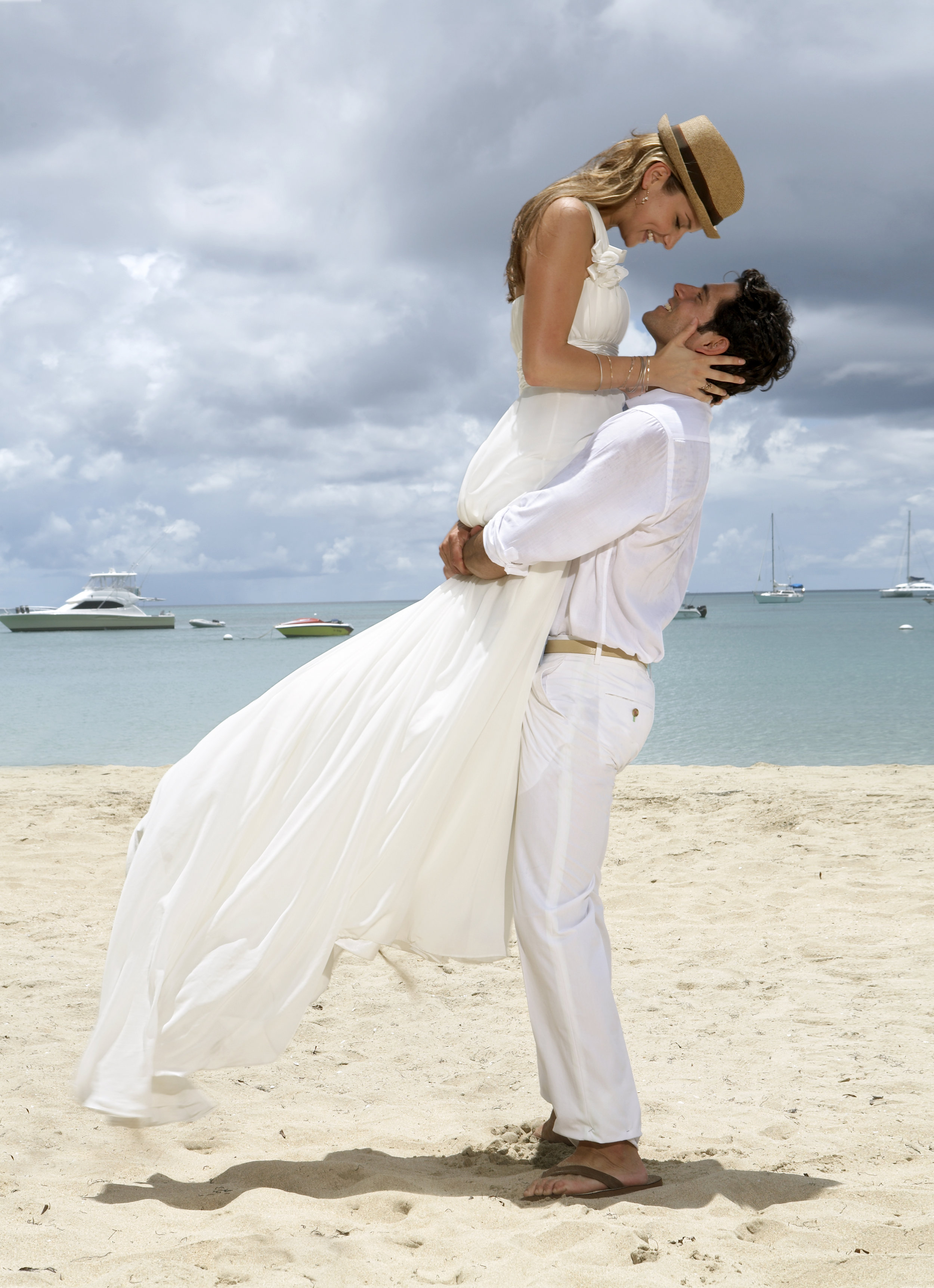 St. Croix Lovers