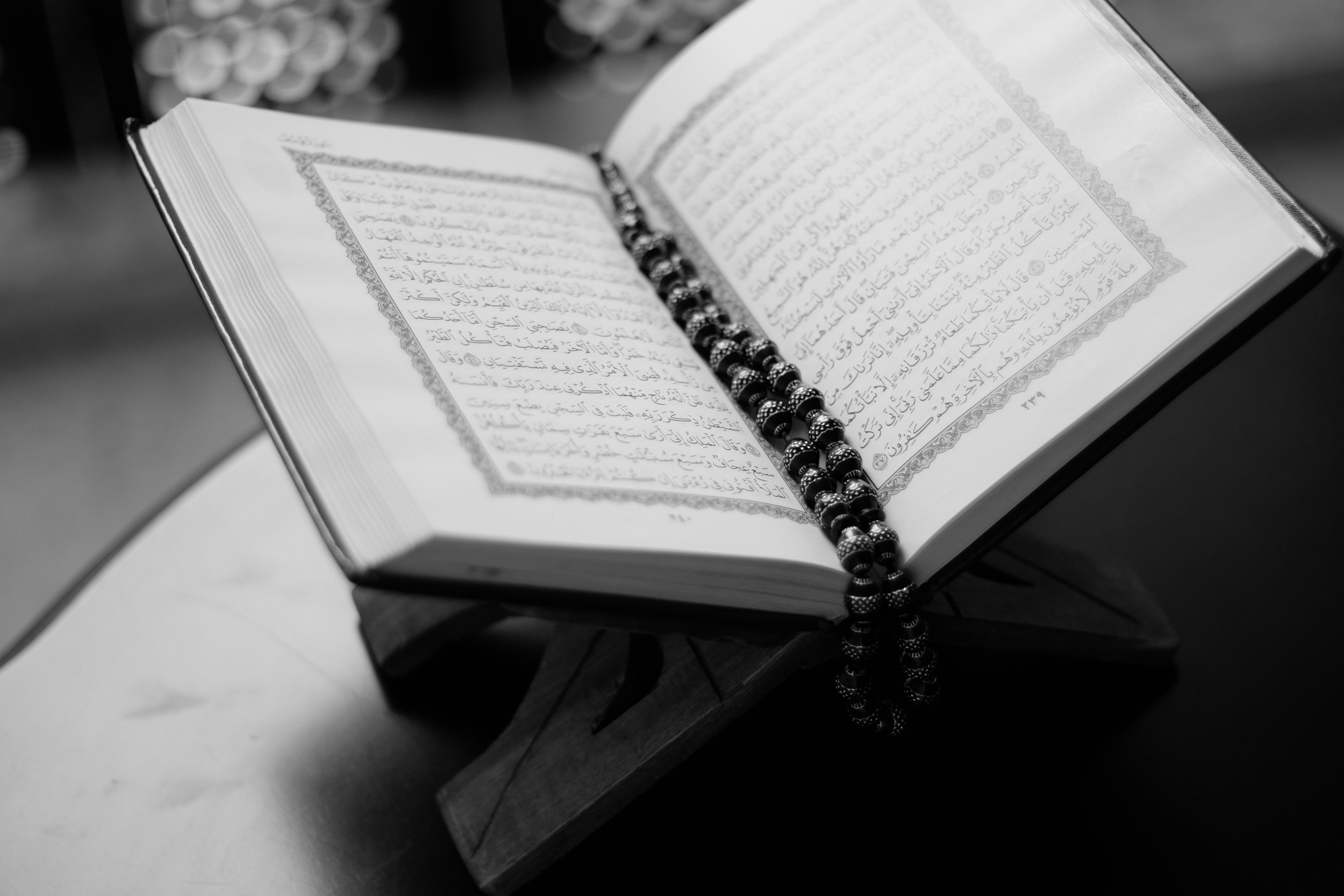 Coming soon… - Islam vs Reality.