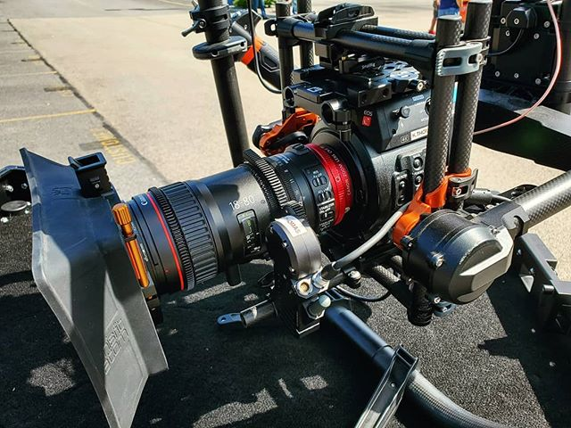 Canon C200 + Canon 18-80 T4.4 CN-E on the Movi Pro. . Had a ton of fun at the Sunnyside Acura Exotic Car Show on Sunday. This is my third year covering the event and the turn out was amazing. Over 130 cars registered for the show and I had a ton of fun meeting a bunch of great people. This was the main set up for the day and worked near flawlessly. . #canonc200 #c200 #movipro #movioperator #canonusa #freeflysystems #cinematographer #cinematography #directorofphotography #videoproduction #bostonvideographer #bostonvideoproduction #filmmakinglife #filmmaker #canoncinema #videoproduction