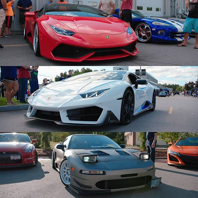 Some stills from the weekend at @sunnysideacura 3rd Annual Exotic Car Show. Fun to see the passion and community created around this car show. Grateful to have made this my 3rd year covering the event and definitely the best yet! . Shot on Canon C200 + Canon 18-80 T4.4 CN-E + Movi Pro. . // #cameraman #dop #movipro #movioperator #directorofphotography #videoproduction #canonc200 #canonusa #cameraoperator #carshow #carshows #exoticcar #exoticcars #acuransx #lamborghini #dodgeviper #filmmakinglife #filmmaker #filmmaking #camerarig #cameragear
