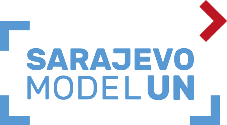 Sarajevo Model UN logo png.png