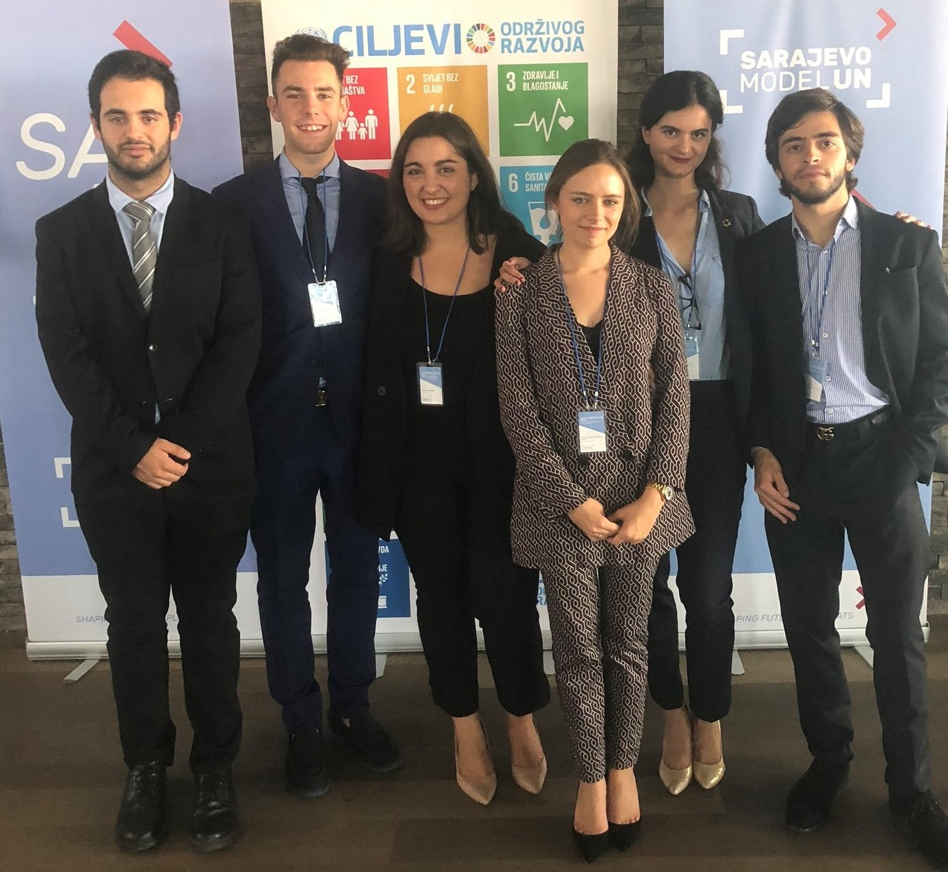 Participants+-+Sarajevo+Model+UN+2018