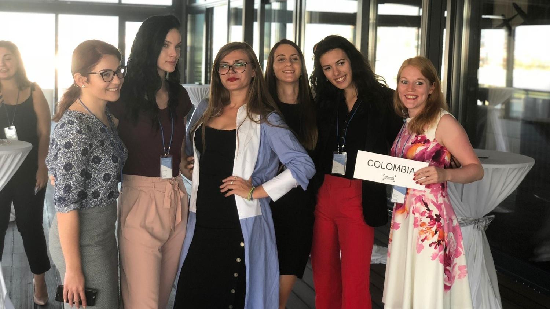 Sarajevo Model UN, Socials