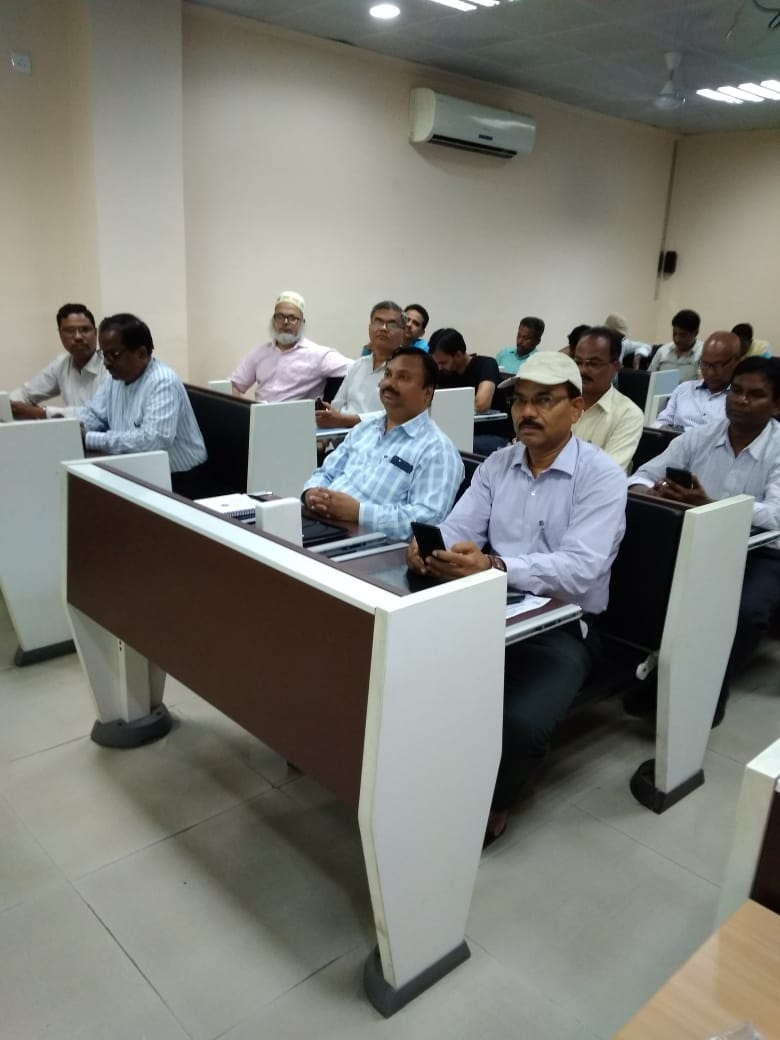 Prasar Bharti ( India's Public service broadcaster) National academy of broadcasting n multimedia,Delhi.jpeg