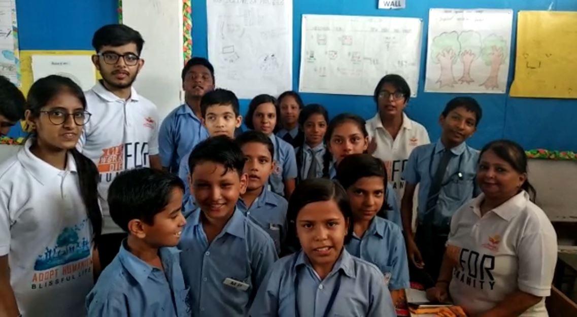 Muni International School, Delhi.JPG