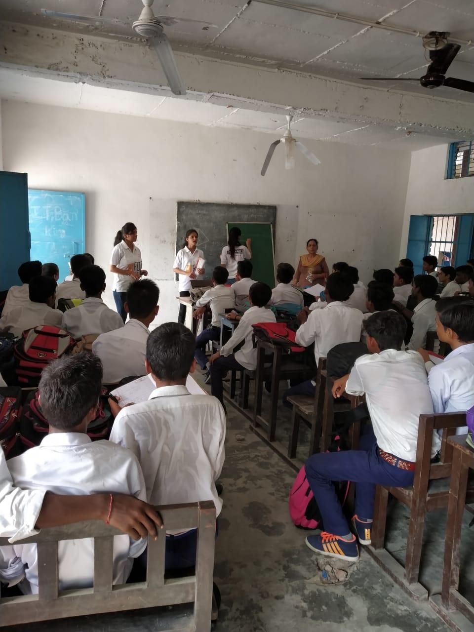 Govt Boys School Sec 18 Faridabad.jpeg