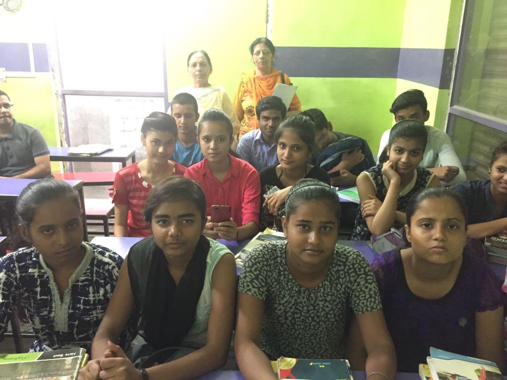 Success Coaching, Jaitpur Faridabad.jpg