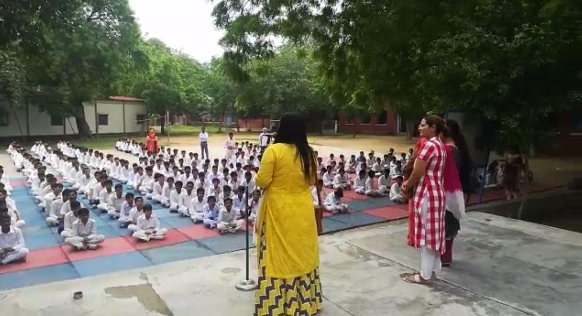 Govt school civil lines Gurugram.JPG