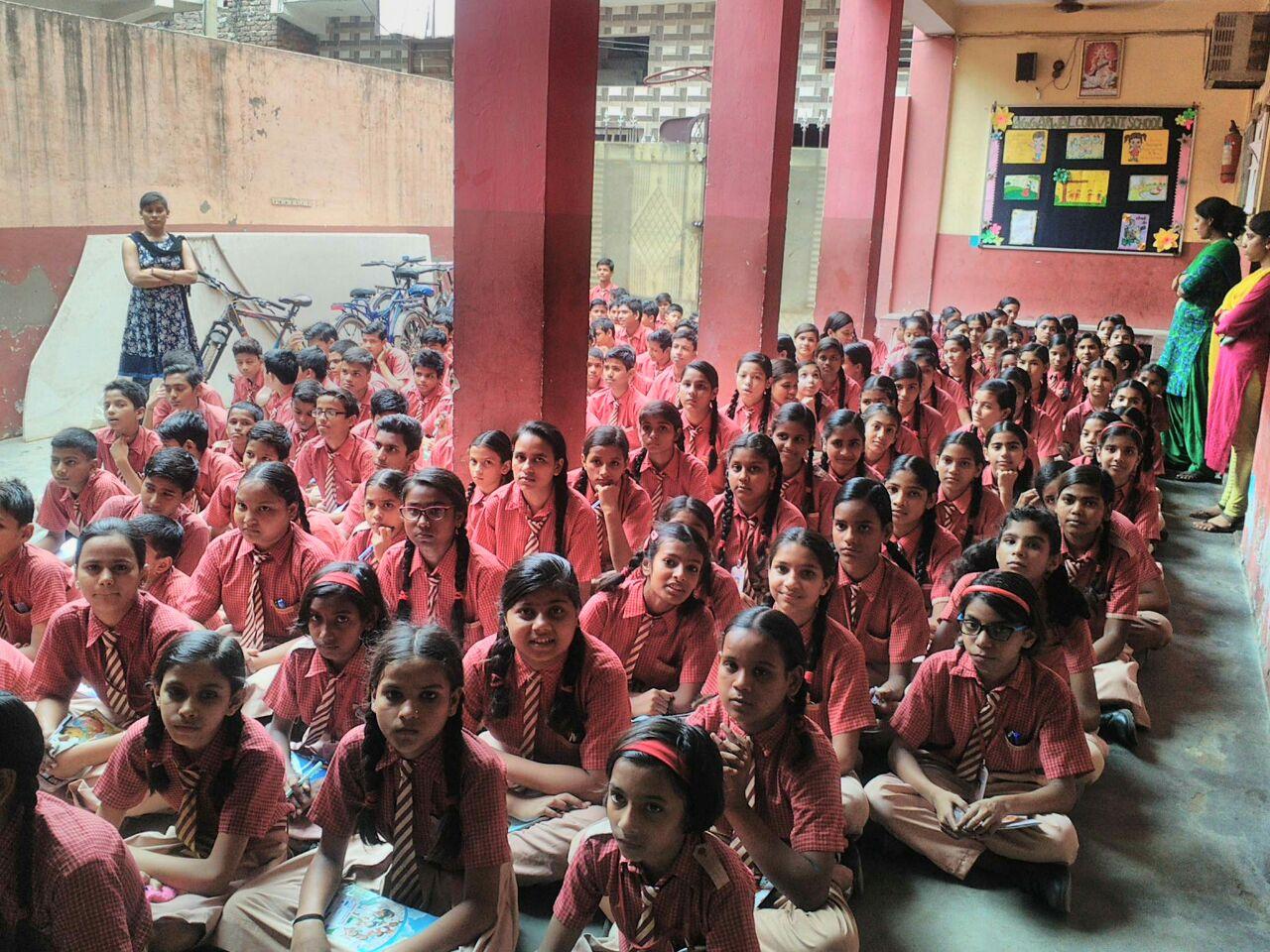 Aggarwal Convent School sector-23 Faridabad.jpeg