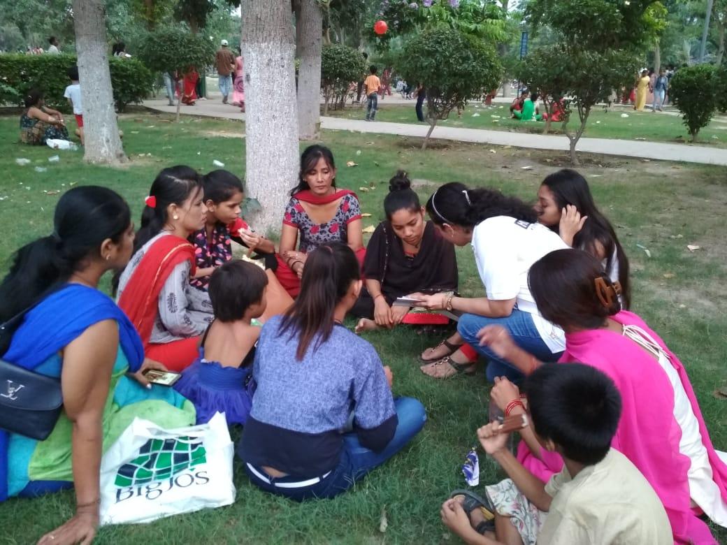 Town Park sec 12 Faridabad.jpeg