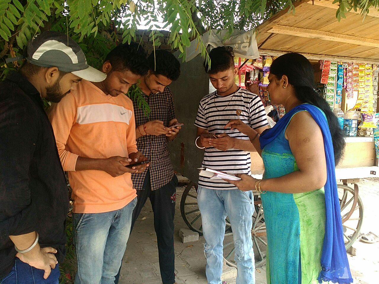 temple, market and  RWA sector-55 Faridabad.jpeg