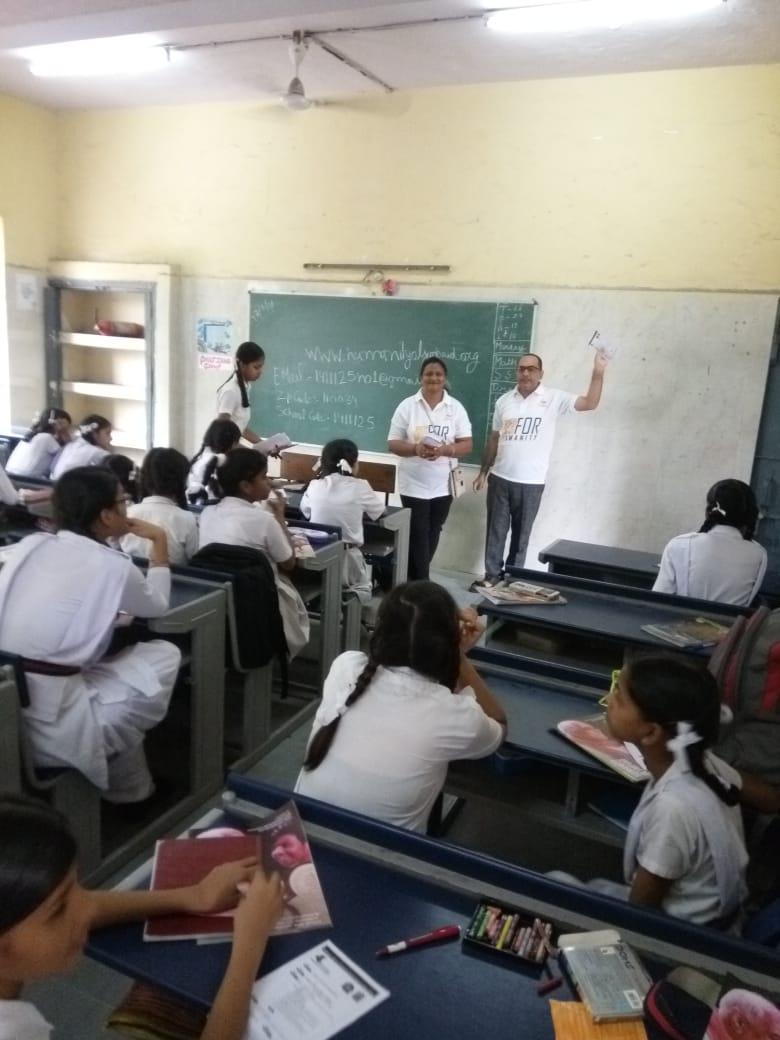 Govt. Senior Secondary School no 1 Rani Bagh Delhi.jpeg