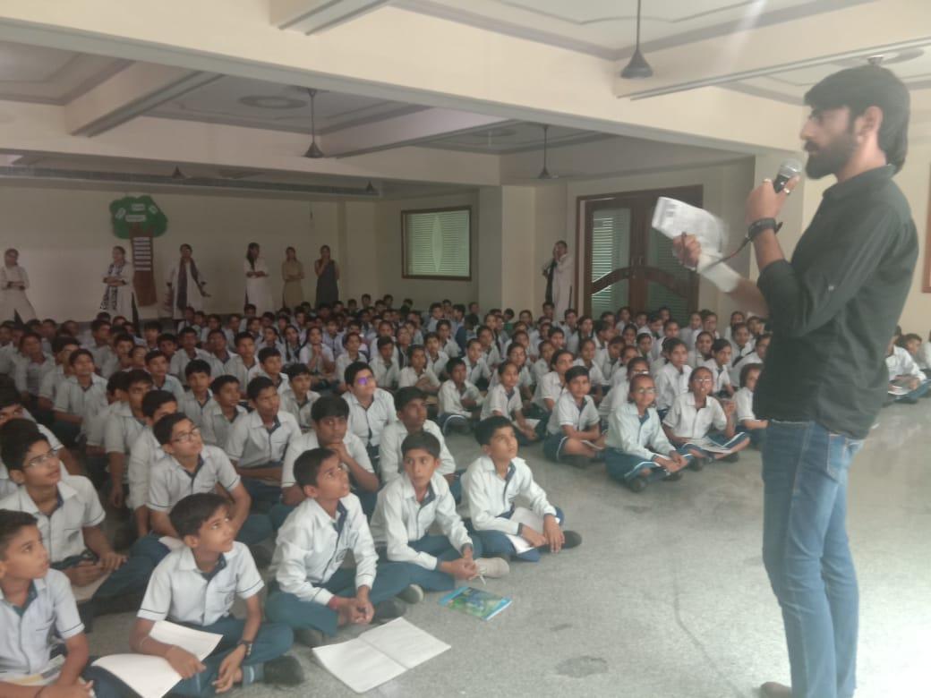 Yaduvanshi shiksha niketan school rewari.jpeg