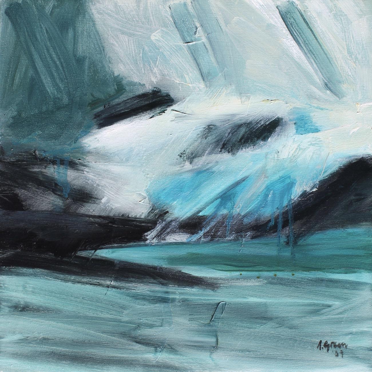 Glacier #2