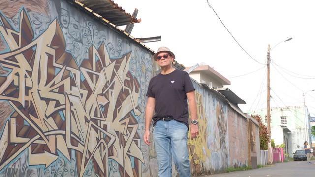 Pianist, composer, rocker, and jazz artist CarliMuñoz