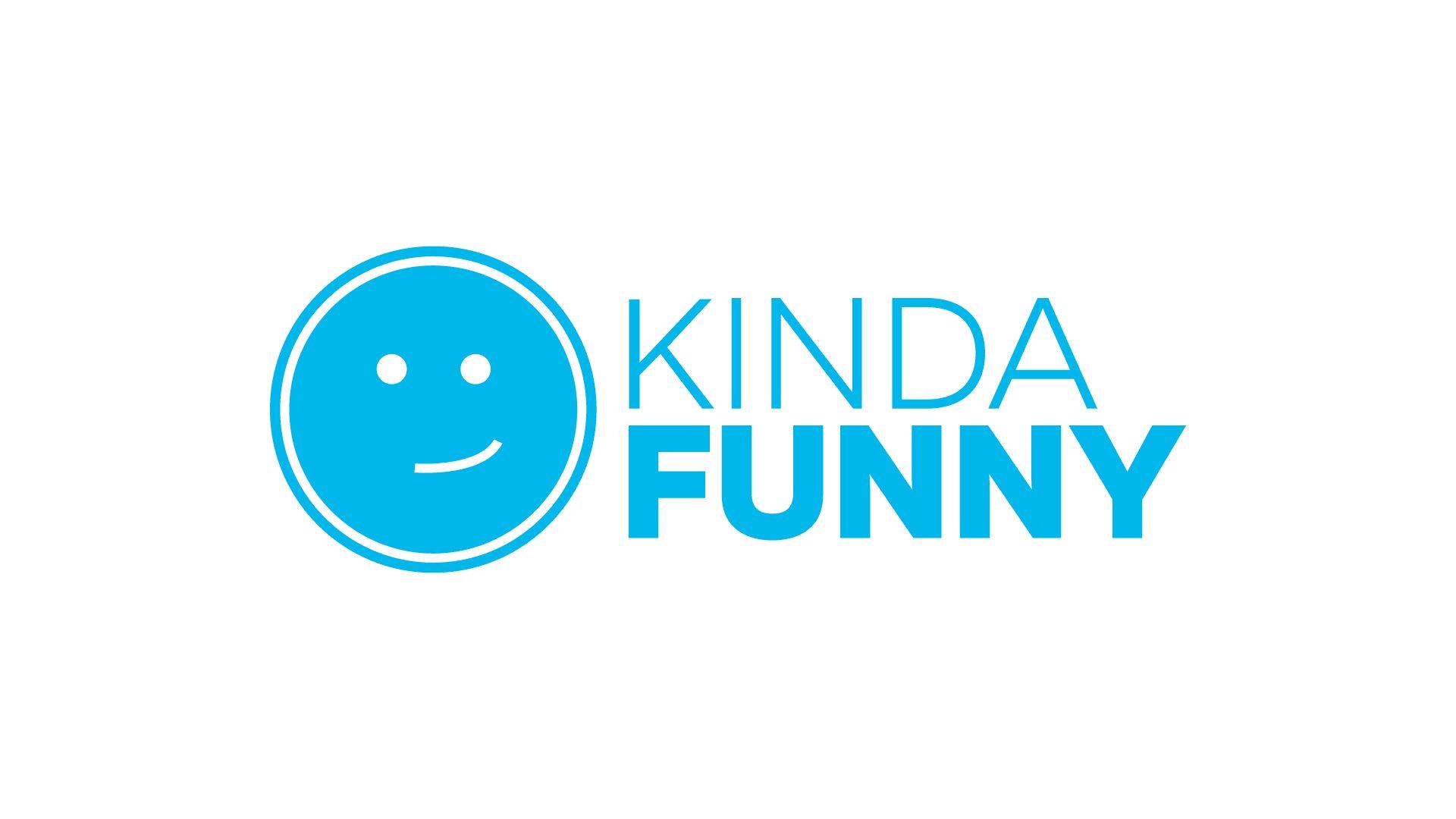 KINDA FUNNY.jpg