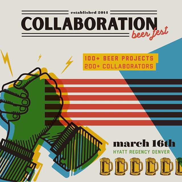 Will you be joining us this Saturday in Denver for Collabfest?? The Donavon team will be there pouring alongside Periodic Brewing and Mother Tucker Brewery! Come say hello and try our brews. Check out the list of participating breweries by clicking the link in the bio.