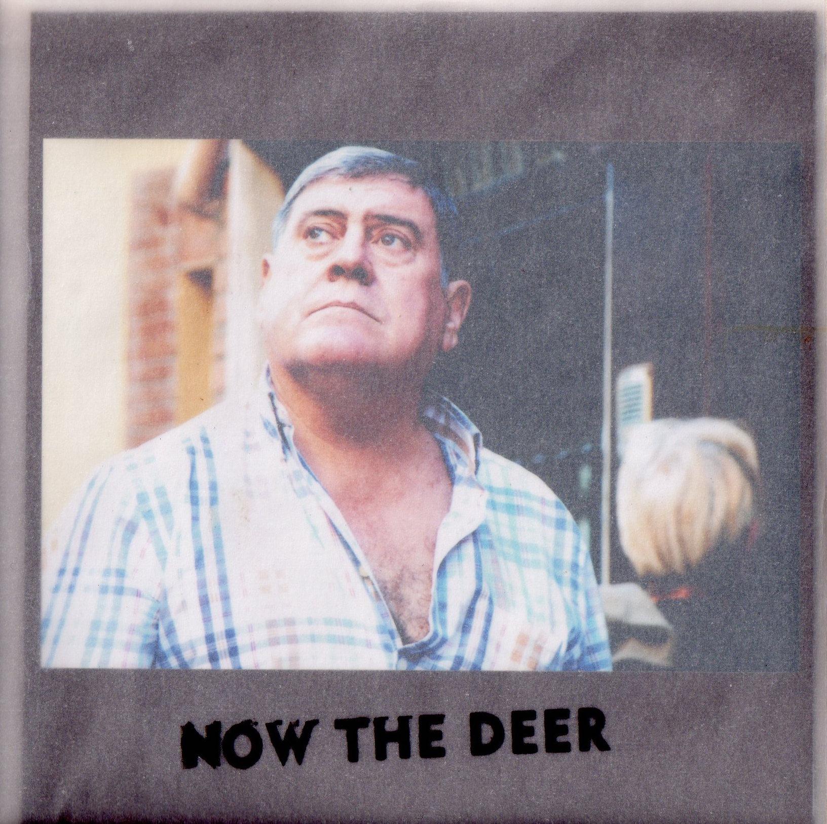 Now The Deer