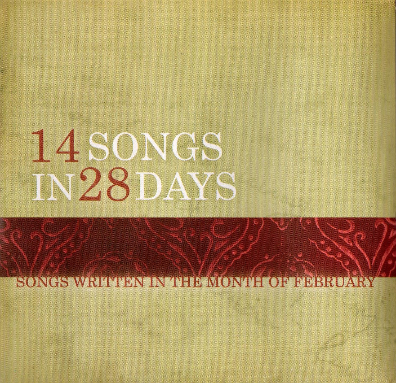 14 Songs in 28 Days (VA)