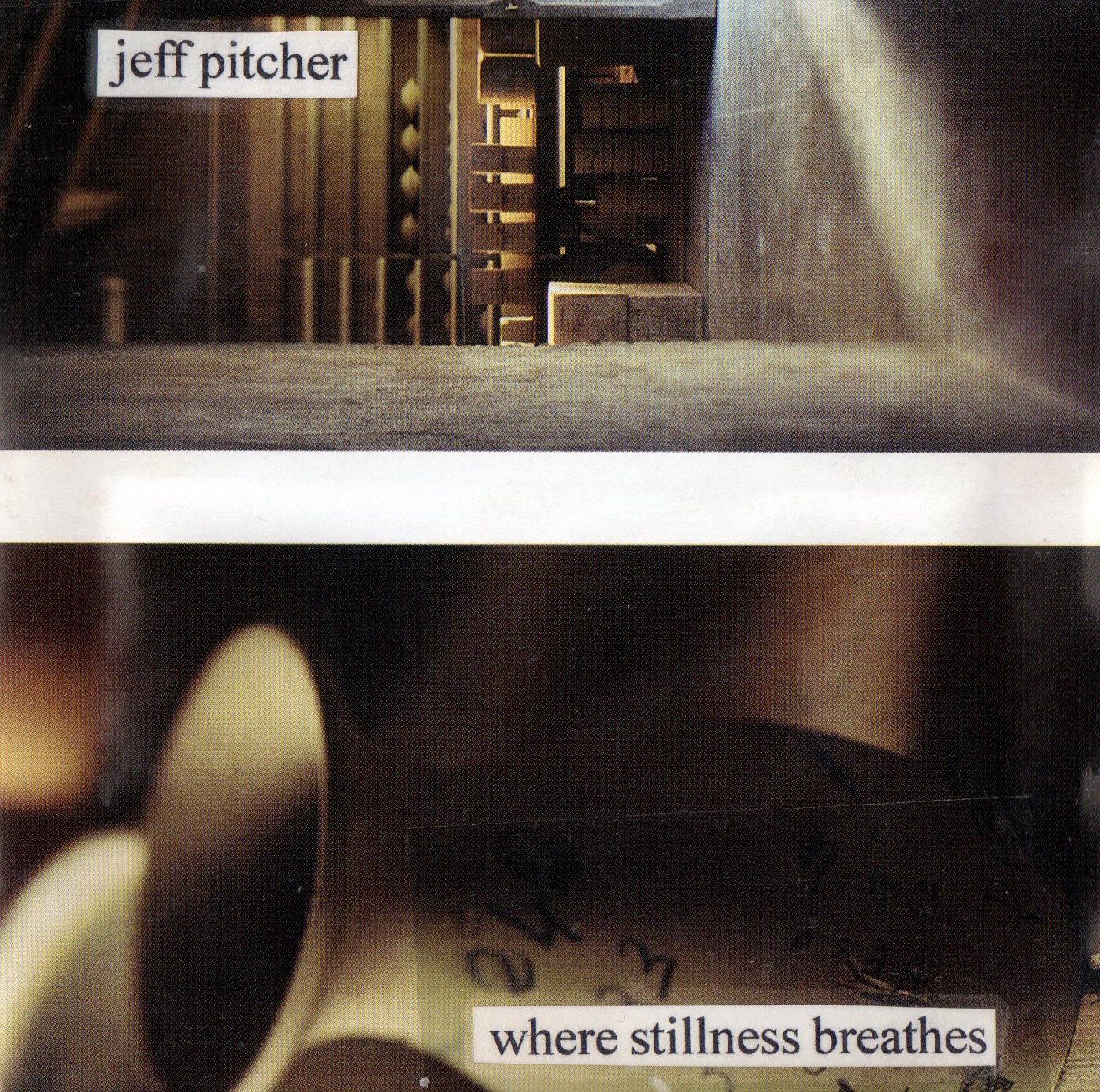 Where Stillness Breathes
