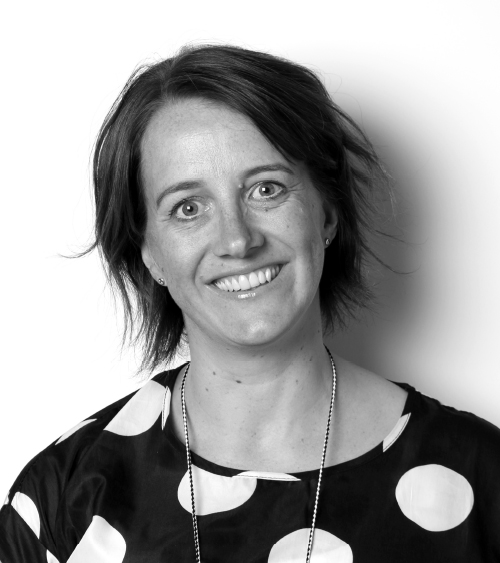 Christina Atherton  - PR Account Director