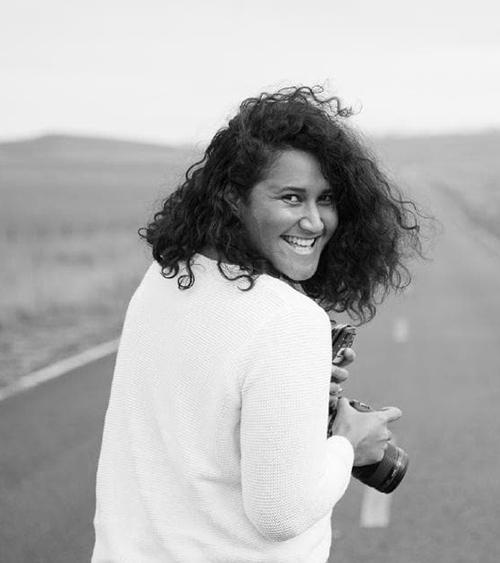 Jas Powell  - Photographer + Social Media Content Creator