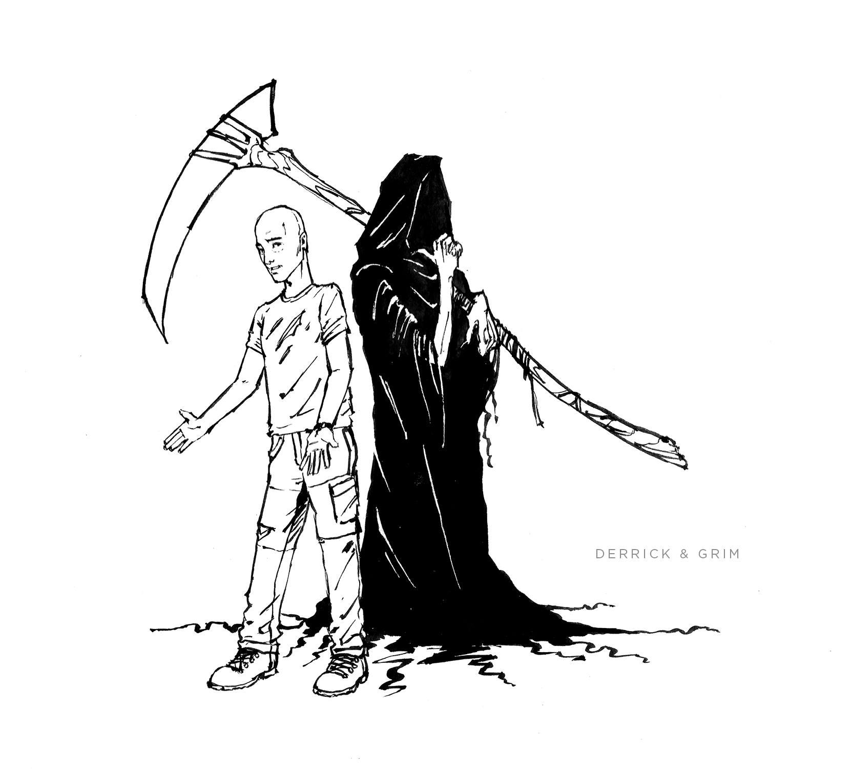Derrick and Grim Sketch.jpg