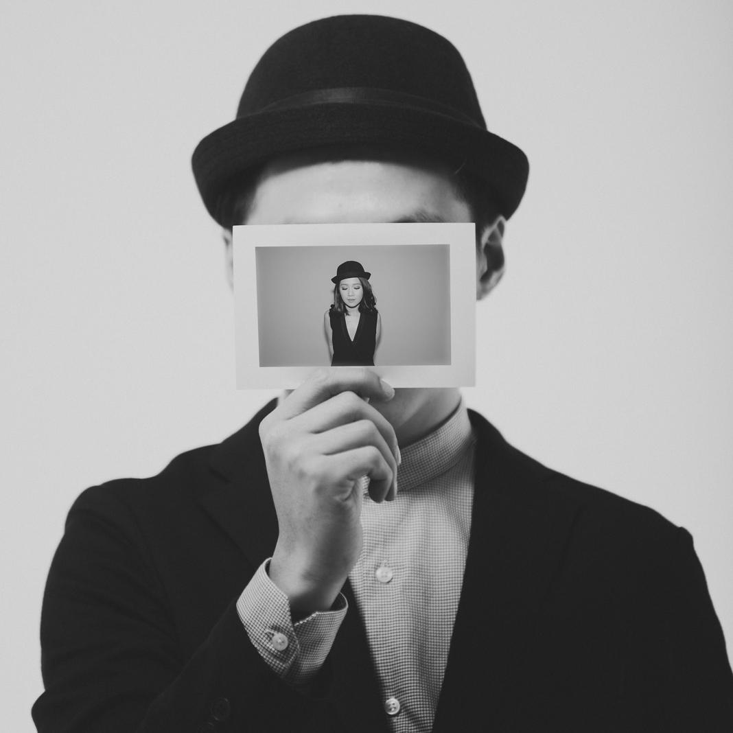 portrait - for simple yet appealing portraits