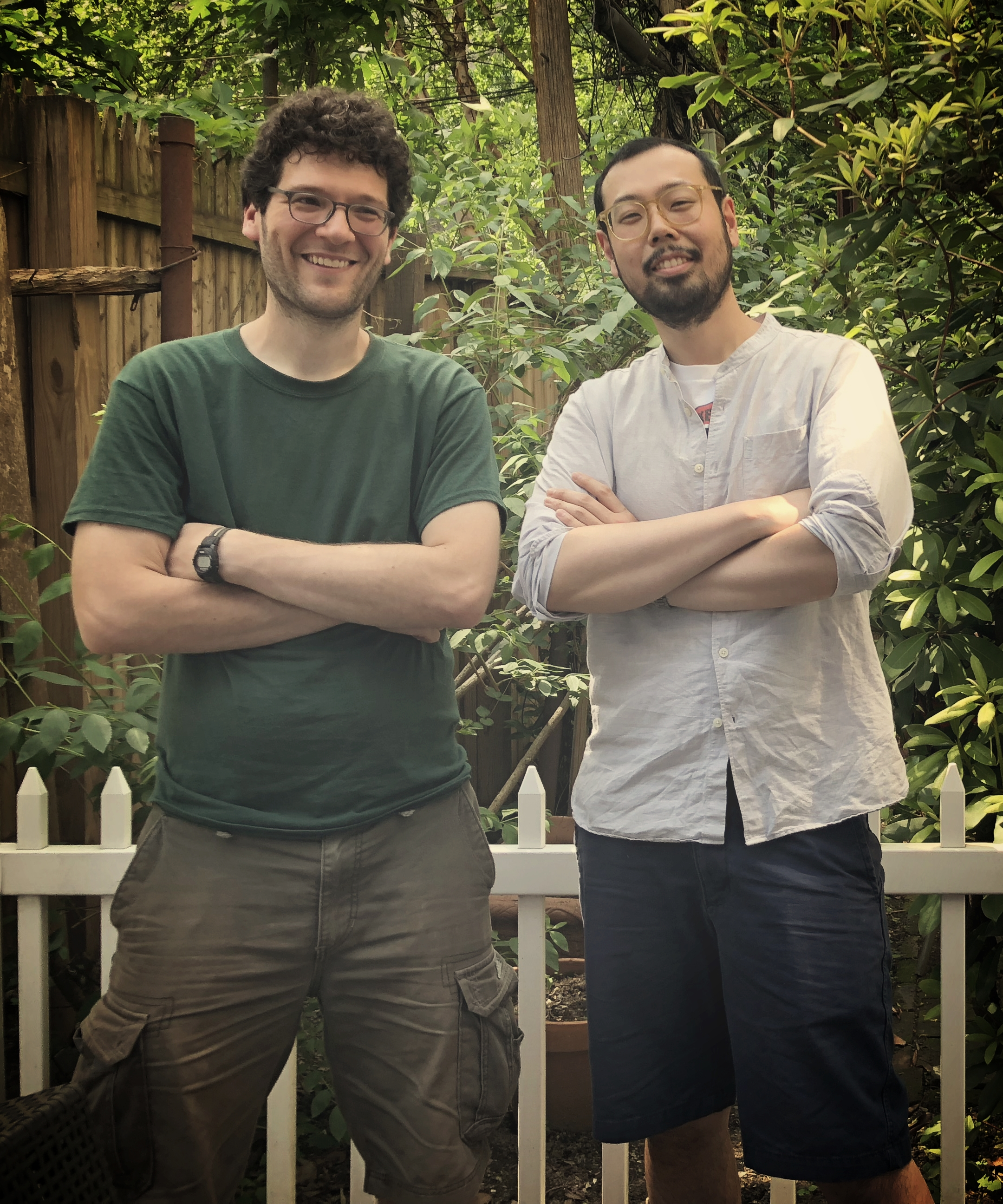 - My name is Yusuke Namiki and I am a special education teacher in NYC. My partner and good friend, Bob Paradiso, is a computer and hardware engineer customizing hardware and software for people with special needs.In February of 2018, Bob and I created Access Redefined LLC. From research and development through the necessary iterative processes for safety and functionality, we have been following our own vision to create advanced customizations with limitless possibilities in the field of assistive technology.As Access Redefined, our mission is to challenge the idea that there are limits to what people in the adaptive needs community can access. Access Redefined pledges to make every attempt to make anything universally accessible through eye gaze, haptic switches, motion detection, voice recognition or whatever innovative wizardry is required.