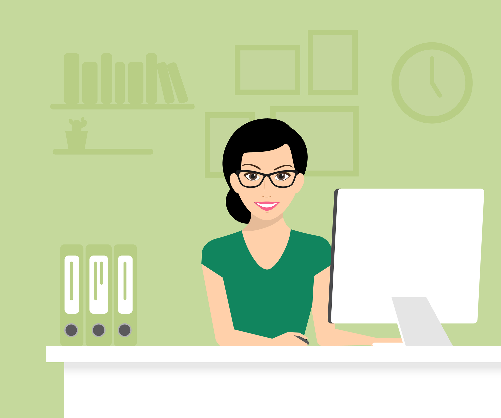 Woman with glasses at computer pic.jpg
