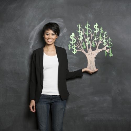 25 Ways Working Moms Can Earn Side Money RN