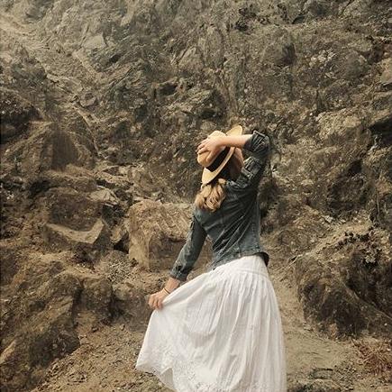 Wanderlust -