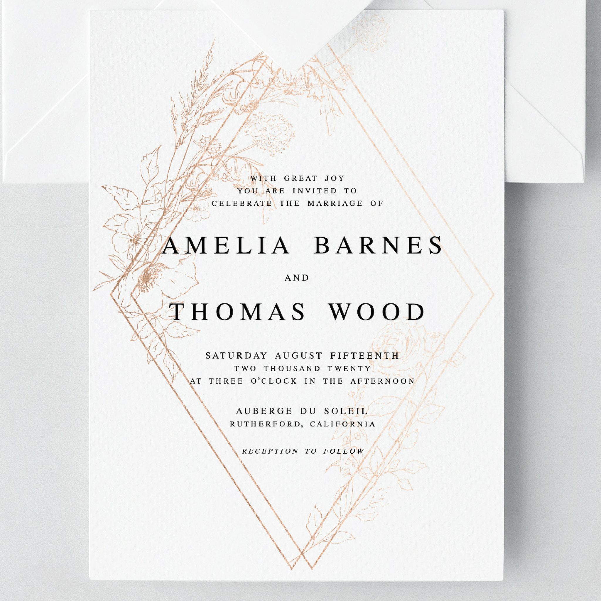 How To Word Your Wedding Invitations Plus 12 Wedding