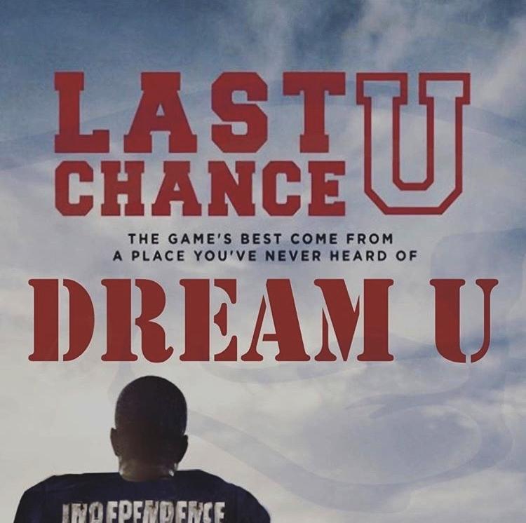 Last Chance U Season 3 - Netflix