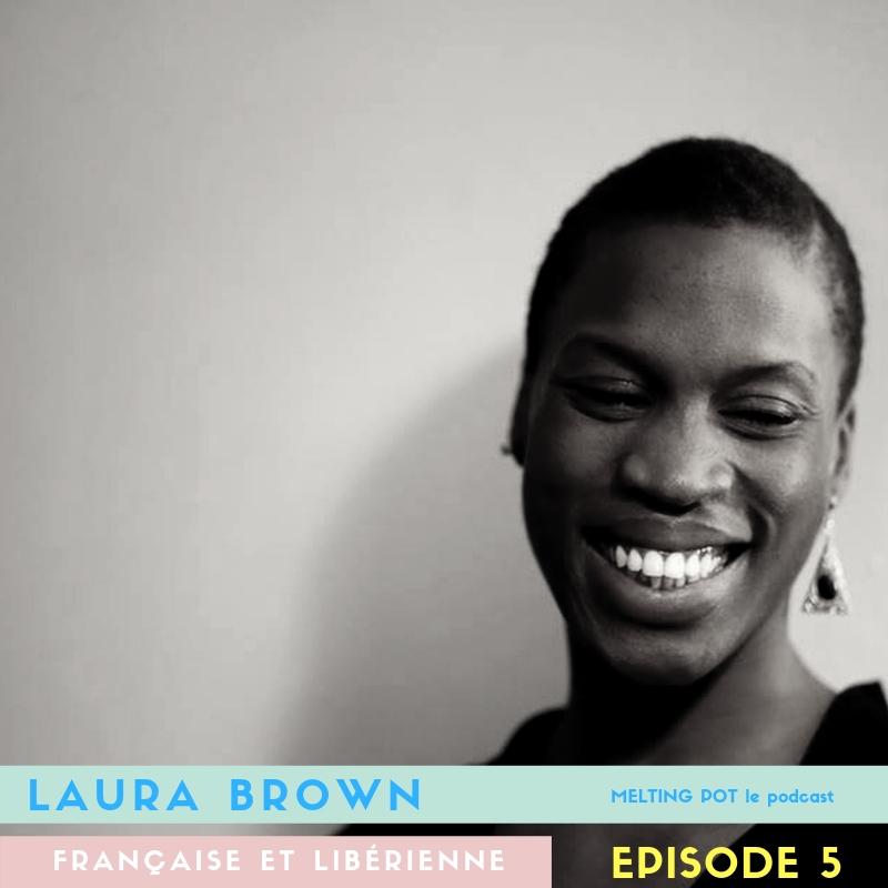 Laura Brown (c) Arezki Halli