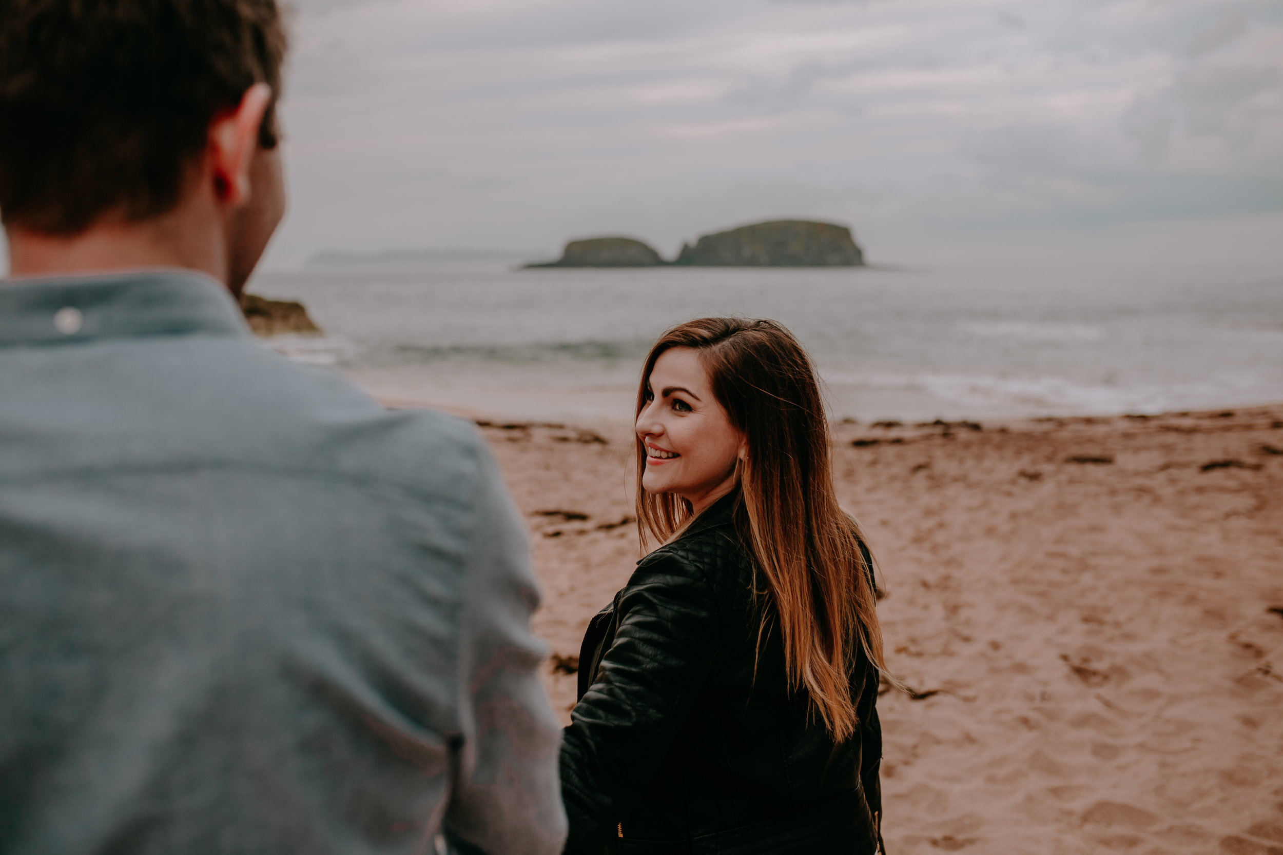 ballintoy-elopement-fun-engagement-photographers-northern-ireland-the-martins